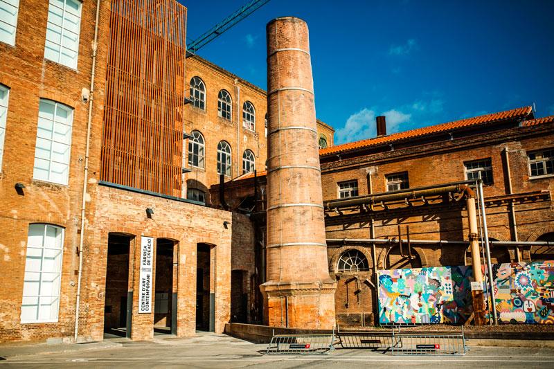 Barcelona consortium meeting