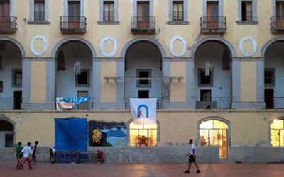 Convento delle Cappuccinelle