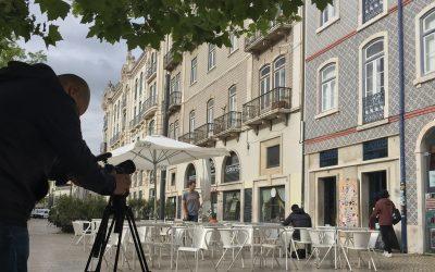 Lisbon to present landmark program addressing urban poverty at Informed Cities Forum