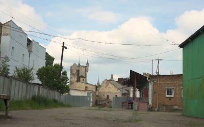Jam Factory Art Center: renovation and community building under way in Lviv