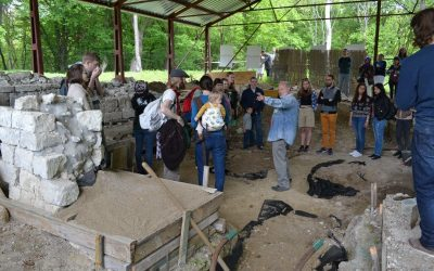 Local activities to build the Pomáz heritage community