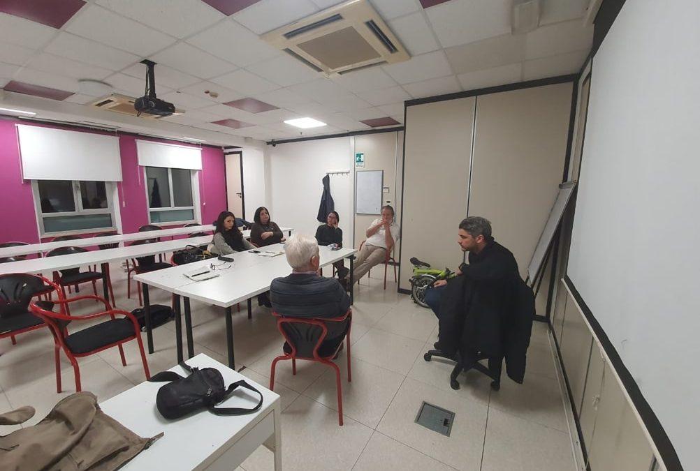 Collaborative Workshops: Impresa Culturale di Quartiere