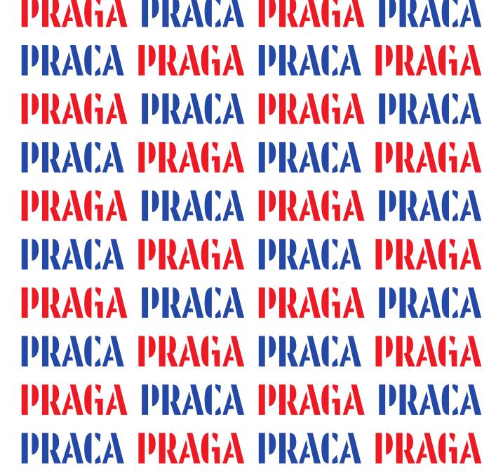Launching MADE IN PRAGA