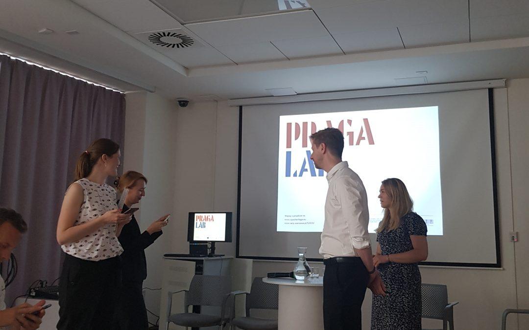 Introducing the Praga Lab