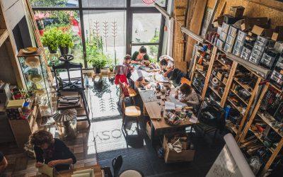 A manifesto for urban manufacturing: read the Praga LAB's Arc poetica